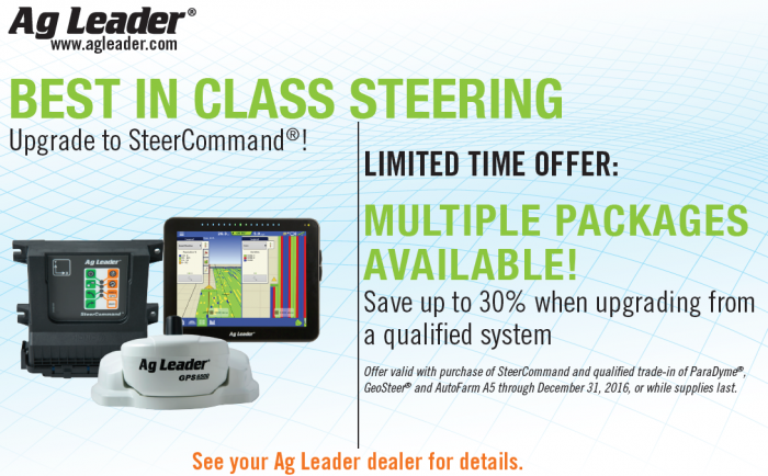 Upgrade your Steering System!