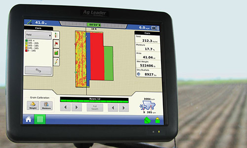 Ag Leader Intergra - Learn More | Precision Ag Services